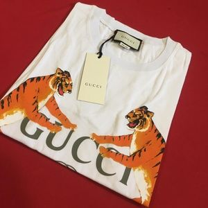 GUCCI MEN SHORT SLEEVE